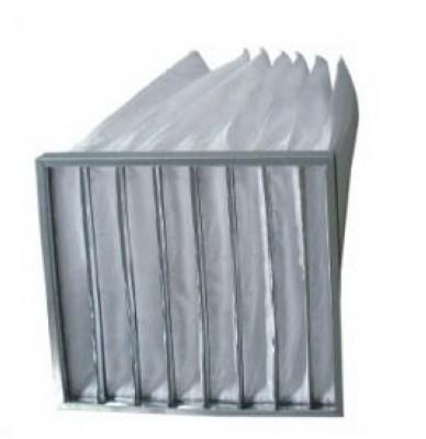 初效袋式空气过滤器|初效袋式过滤器