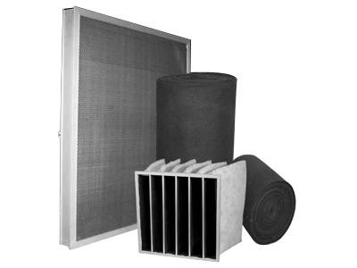 活性炭空气过滤器|活性炭初效过滤网