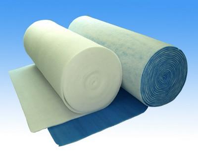 中效空气过滤棉|中效过滤棉