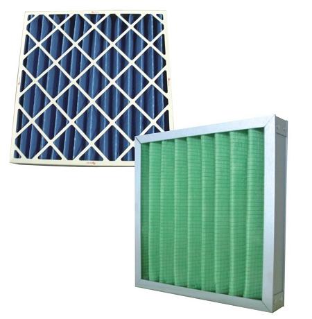 板式初效空气过滤器|折叠式初效过滤器